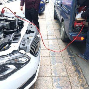《平泉道路救援》汽车搭电工作应注意哪些事项